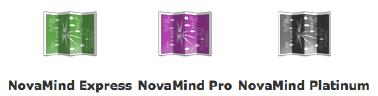 NovaMind 5 Express Pro Platinum